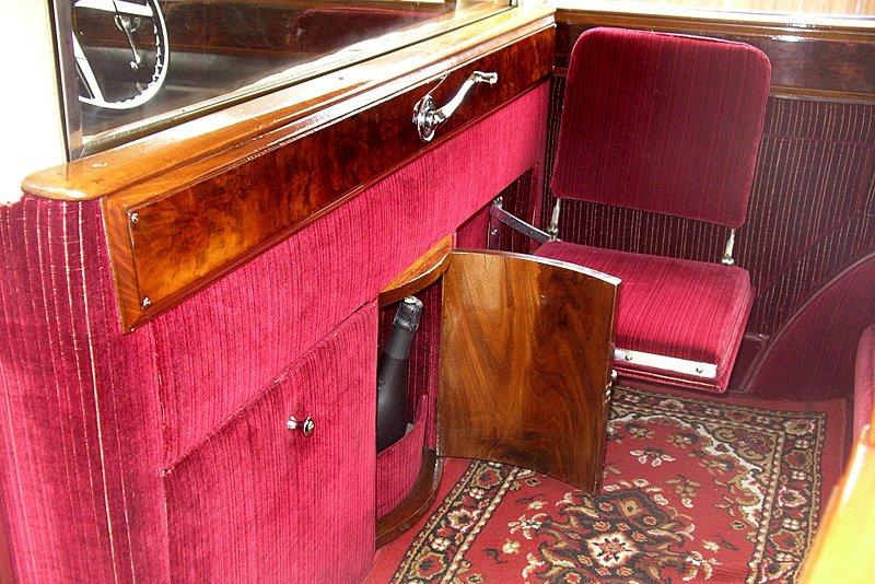 1930 Rolls Royce Limousine 20 25 By Park Ward Ages Past